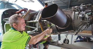 Aircraft Maintenance Papua New Guinea